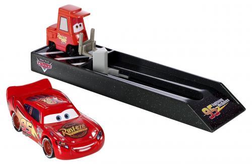 Cars závodní vystřelovač, více druhů