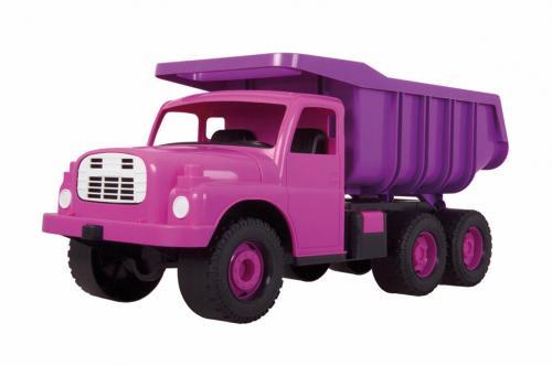 Tatra 148 Růžová