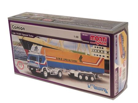 Liaz - Kamion
