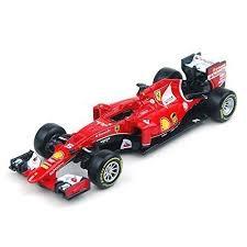 Auto Bburago 1:43 Ferrari Racing formule