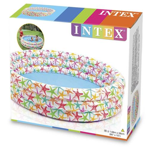 Intex Bazén 168x41