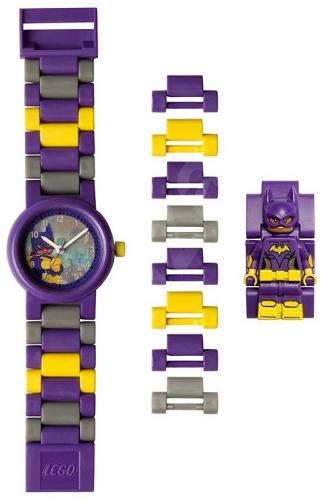 LEGO Batman Movie Batgirl - hodinky