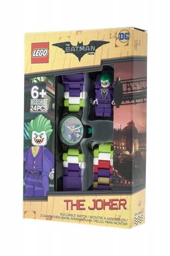 LEGO Batman Movie Joker - hodinky