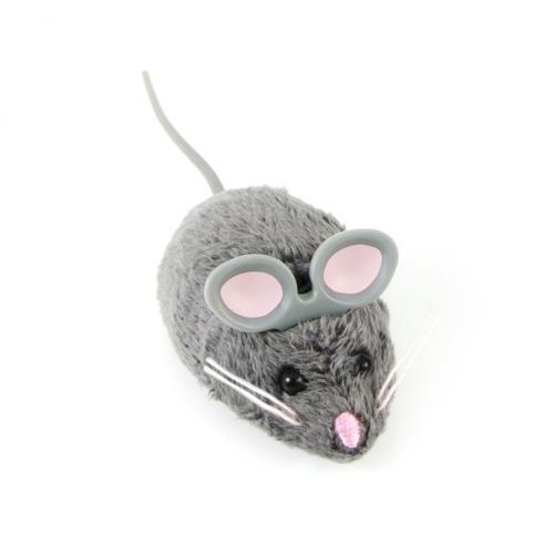 HEXBUG Robotická myš, více druhů