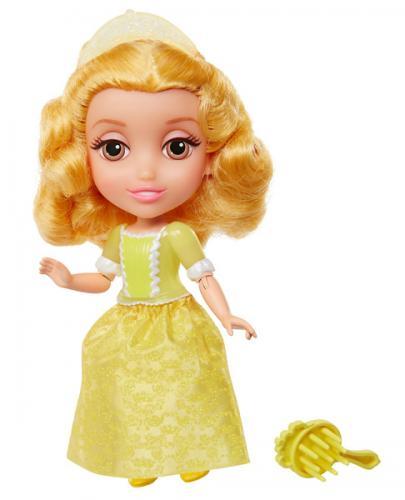 """Sofie První: 6"""" princezna Sofia, princezna Amber"""