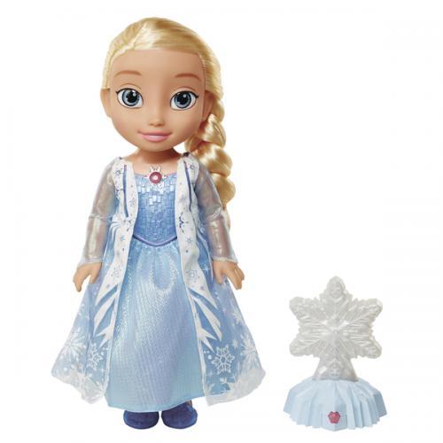 Ledové království - Elsa a ledový krystal