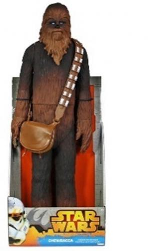 Star Wars CLASSIC: kolekce 1. - figurky 50cm