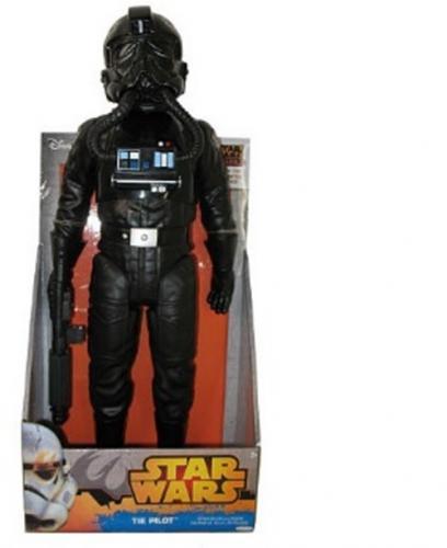 Star Wars Rebels: kolekce 2. - figurky 50 cm