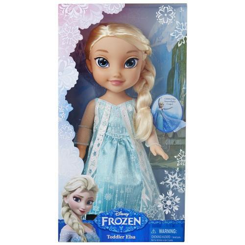 Elsa a Anna v nových šatech