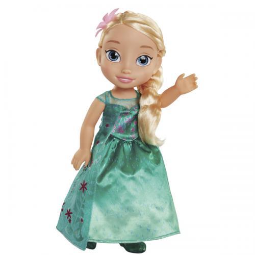 Frozen Fever- Elsa a Anna