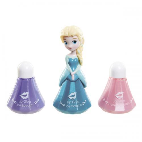 Little Kingdom: Frozen Make up pro princezny