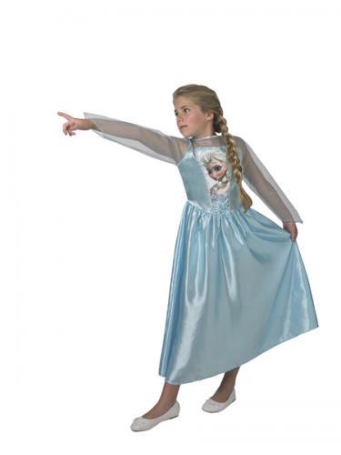 Frozen: Elsa Classic - velikost S
