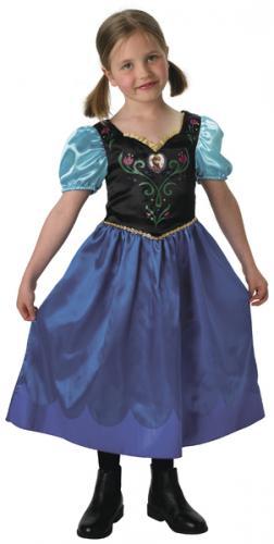 Frozen: Anna Classic - velikost L