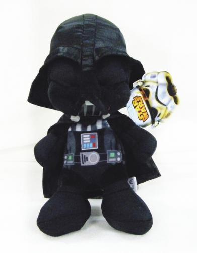 Figurky Star Wars 17cm Darth Vader