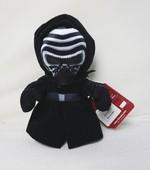 Star Wars VII: 17cm Lead Villain