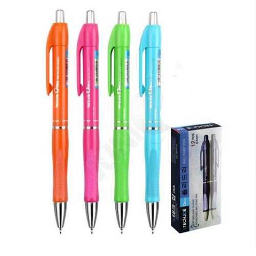 Pero kuličkové Solidly neon