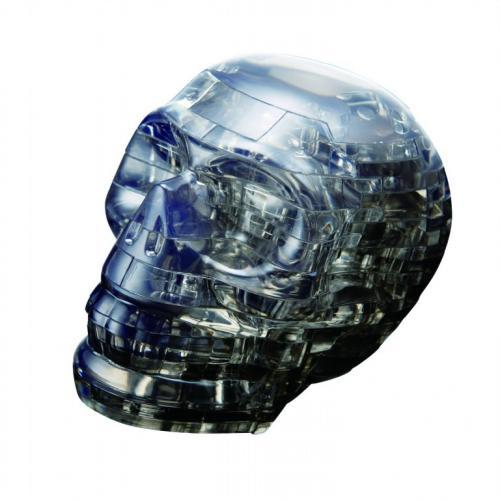 Lebka - 3D Krystal Puzzle