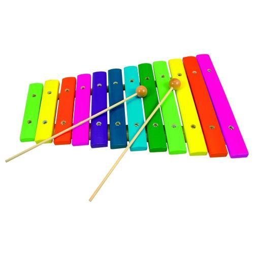 Xylofon-12 tón