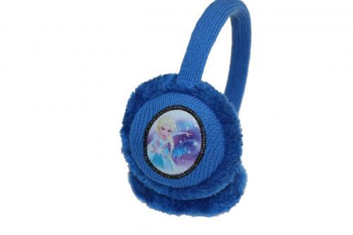 Dívčí klapky na uši Frozen