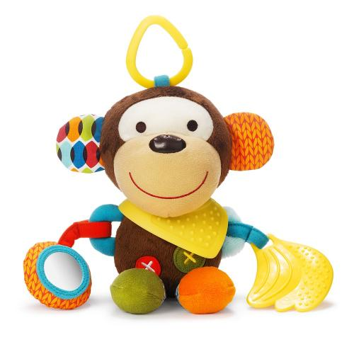 Bundana Buddies -Hračka na kočárek – Opička