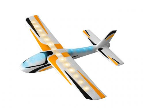 """Házedlo LED Glider """"Flying Lights"""""""