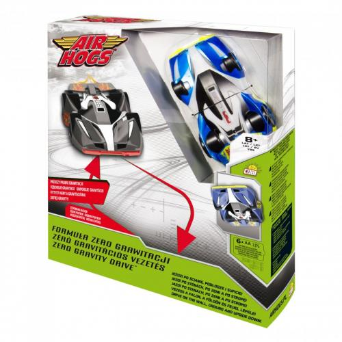 AIR HOGS Zero Gravity Drive R/C