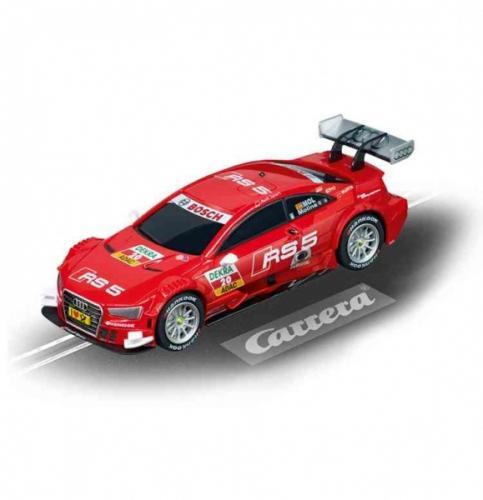 Auto Carrera GO Audi A5 DTM - M.Molina