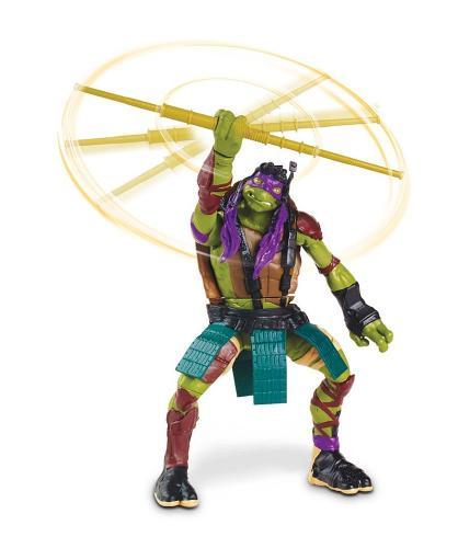 Želvy Ninja Donatello deluxe