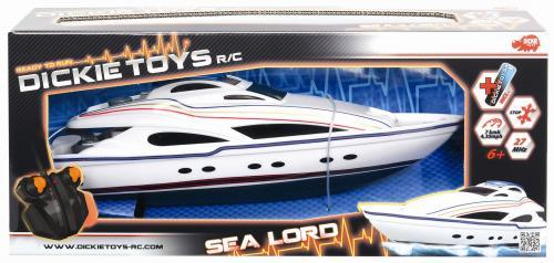 RC loď Sea Lord, 34 cm, 2kan