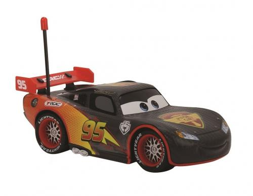 RC Cars Carbon Turbo Racer Blesk McQueen 1:24, 17cm