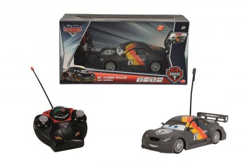 RC Cars Carbon Turbo Racer Max Schnell 1:24, 17cm, 2kan