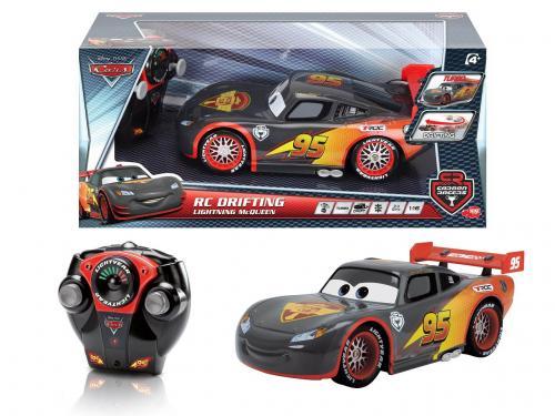RC Cars Carbon Drifting Blesk McQueen 1:16, 25cm, 2kan