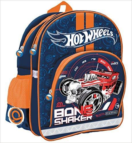 Školní batoh Hot Wheels