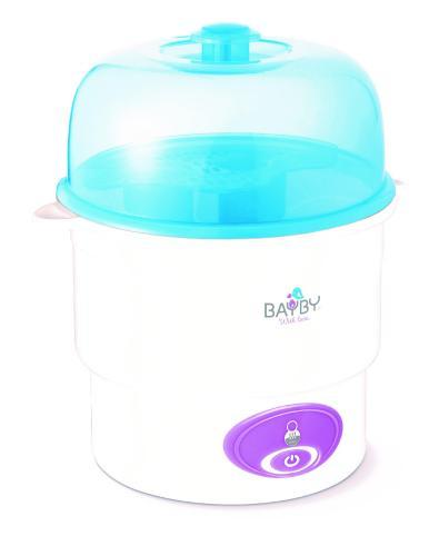 Elektrický sterilizátor BAYBY