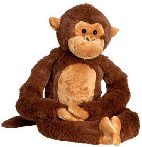 Plyšová Opice