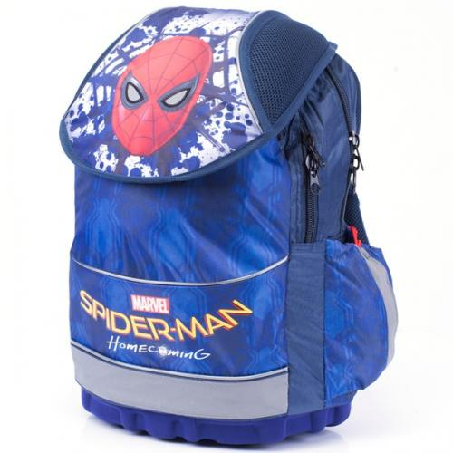 Anatomický batoh PLUS Spiderman