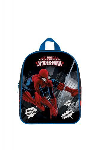 Dětský batoh předškolní Spiderman