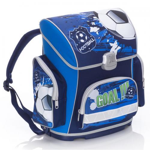 Premium fotbal - Anatomický batoh PREMIUM