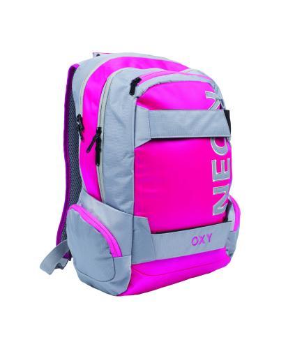 Anatomický batoh OXY Neon - Pink