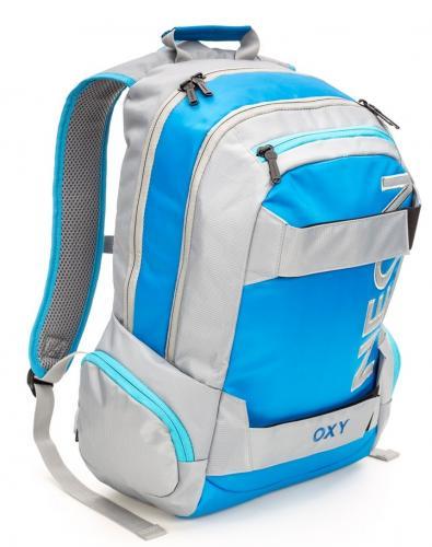 Anatomický batoh OXY Neon - Blue