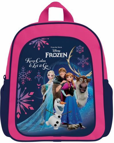 Dětský předškolní batoh Frozen