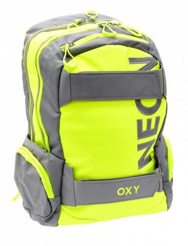Anatomický batoh OXY NEON - Green