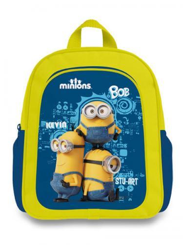 Dětský předškolní batoh Minions