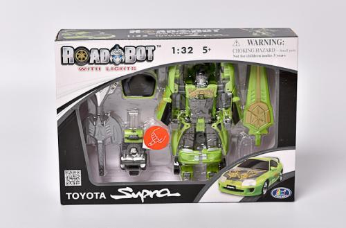 Toyota Supra 1:32