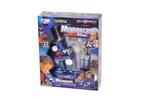 Mikroskop 100/200/450x