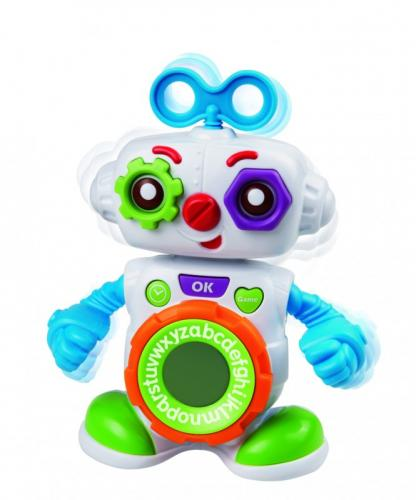 Vtech Robot Kubík Písmenkový kamarád