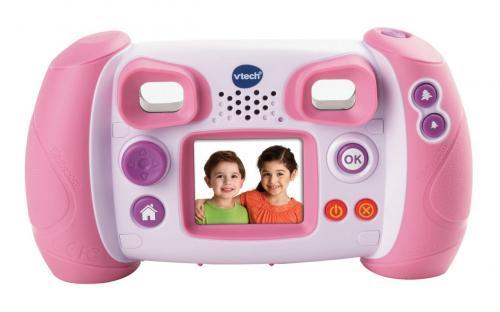 Fotoaparát Kidizoom Kid Connect růžový
