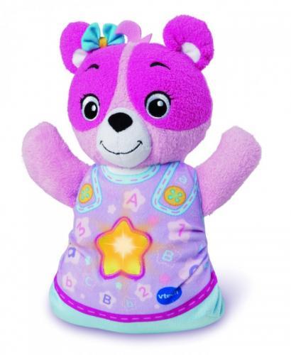 Medvídek Usínáček růžový
