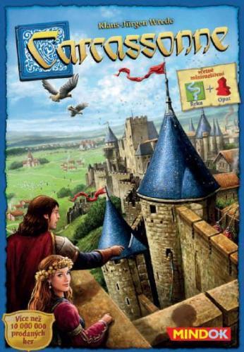 Carcassonne (základní hra)