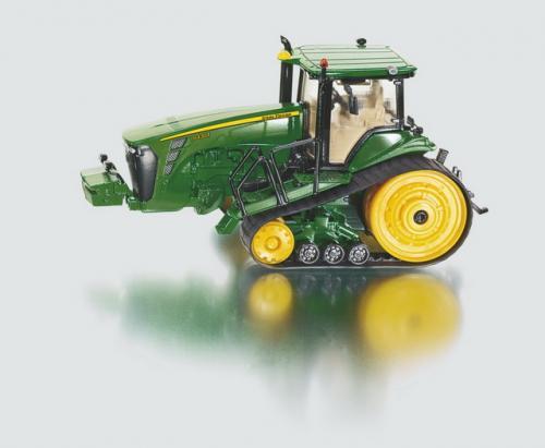SIKU Farmer Traktor John Deere 8345R, 1:32